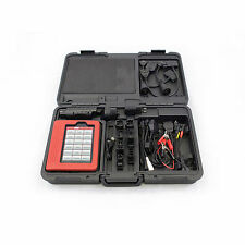 LAUNCH X431 Pro Professional OBD I + II Diagnosescanner, TFT Display