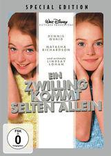 Ein Zwilling kommt selten allein (Walt Disney)                       | DVD | 017