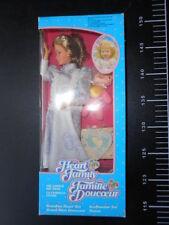 HEART FAMILY BAGNETTO Nonna Famiglia Cuore Mattel Vintage BARBIE
