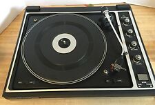 Vintage Realistic Clarinette 15 Turntable Model 13-1167A