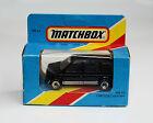 Matchbox MB 64, Chrysler Caravan 1981, Great Condition, Vintage, 1886