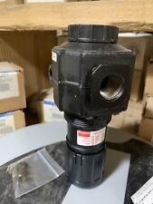 Dayton 4ZM22 300psi Pneumatic Regulator