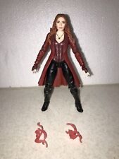"Marvel Legends Toys R Us Exclusive Infinity War Series Scarlet Witch 6"" Figure"