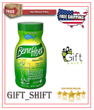 Benefiber Prebiotic Fiber Supplement, 190 Servings -FREE SHIPPING-