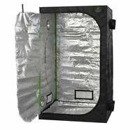 Hydroponics Green Box Tent Grow Room 120cm x 60cm x 180cm Indoor Growing Box