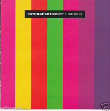 Pet Shop Boys (CD, Oct-1988, EMI Music Distribution)