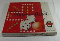 Original Aggravation Game 1962 COMPLETE #13 CO-5 Company Benton Harbor Vintage