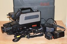 Rca Vhs Video Camcorder Ebay