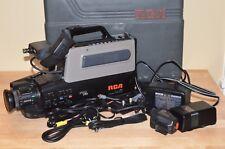 Rca Vhs Video Camcorder Ebay