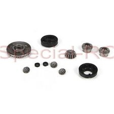 Losi Spare Part F/R Diff Gear, Housing & Spacer Set Mini 8ight  #LOSB1923