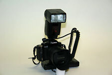 Pro SL565-C FB2 kit on camera flash for Canon 430EX 580EX II 600EX RT 320EX
