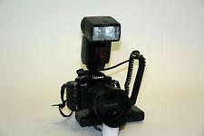 Pro SL565-C FB2 kit on camera flash for Canon EOS 650D 600D 550D 500D DSLR