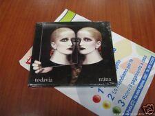MINA TODAVITA  NUOVO SIGILLATO CD 14 BRANI