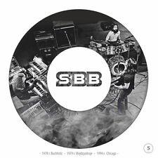 5CD SBB Koncerty Buchholz Międzyzdroje Chicago
