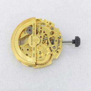 Mechanical Watches Japan Miyota 8N24 Automatic Movement
