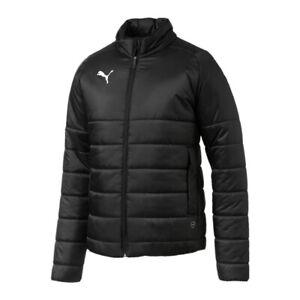 PUMA LIGA Casuals Padded Jacket Jacke F003