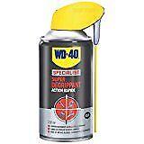 Super Degrippant Specialist Wd40 250ml -aerosol- - Wd-40