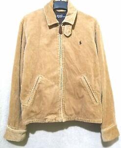 RL corduroy jacket