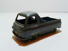 Matchbox Lesney No 60-A-1-6 Morris Pick-up grey wheels RW 1958