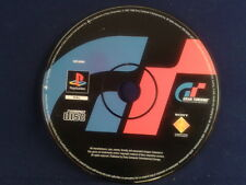 PS ONE GRAN TURISMO  I PAL