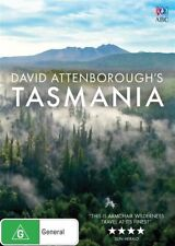 David Attenborough's Tasmania (DVD, 2018)