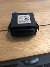 BMW E30 E28 Rear Fog Light Switch 1380352