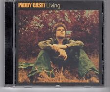 (HH156) Paddy Casey, Living - 2003 CD