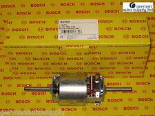 BMW AC Heater Fan, HVAC Blower Motor - BOSCH - 0130063013 - NEW OEM