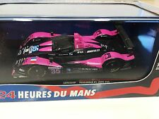 PESCAROLO 01-JUDD #35 1:43 IXO LE MANS COLLECTION DIECAST-LMM204