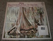 Grieg Piano Concerto In A Minor Katin Peer Gynt Suite Pritchard~UK Import~VG++