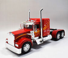 New Ray Kenworth W900 Truck Diecast Car Model 1:32 In Loose Package