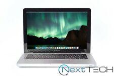 """ MAX Apple MacBook Pro 13"""" UPGRADED 2.7 - 3.4 GHz i7 ~ 16GB RAM 2TB SSHD"""