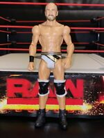 Cesaro - Basic Series - WWE Mattel Wrestling Figure