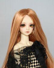"Little Darling, Boneka, BJD'S & More ""Paris"" Wig Size 4.0, 4-5,5-6, 6-7, 7-8"