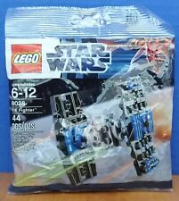 Lego Star Wars TIE Fighter 8028 FREE SHIPPING!