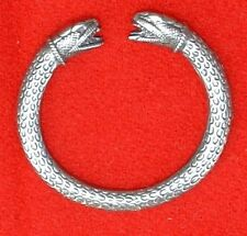 Roman Pompeii armilla award bracelet jewelry legionary Celtic phalerae torc