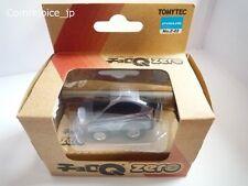 Choro Q TOMYTEC TOYOTA PRIUS Z-22b Pale purple Pull Back car Rare NEW F/S