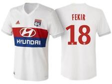 Camiseta shirt casa Olympique Lyon 2017/2018 talla L Fekir