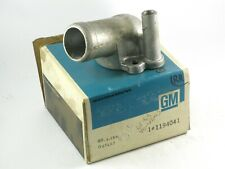 1961-1965 Buick Skylark Olds Cutlass Tempest NOS water outlet 1194041