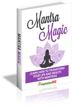 Mantra Magic - A Digital Book