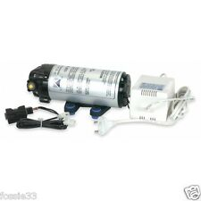 GrowMax RO Filter Booster Pump Kit  Increase The Flow Rate Hydroponics