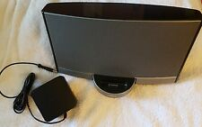 BOSE SoundDock Portable Digital Music System - Great Condition/exellent Sound