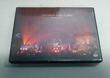 21st Century Schizoid Band Live in Japan (DVD, 2010)(REGION FREE 0)(dvdAAI-5z)