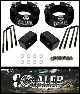 "1999-2006 for Toyota Tundra | 3"" Front 