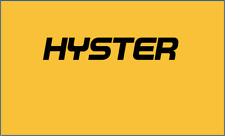 Hyster PC Service Tool v4.90 (2018)