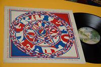 Grateful Dead LP History Of Orig Italy 1973 NM! Top Collectors