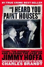 """""""I Heard You Paint Houses"""": Frank """"The Irishman"""" Sheeran and the Insid-ExLibrary"""