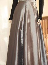 Taffeta Skirt Period & Theatre Costumes