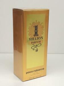 Paco Rabanne 1 Million 3.4oz / Eau de Parfum / New in the box! Original !+ gift!