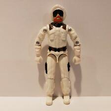 G.I. Joe ARAH 1983 SNOW JOB Action Figure NM++!!! - WHITE!!!